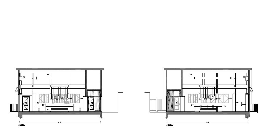 Wijnhuis merus in californi door uxus design de architect - Grot ontwerp ...