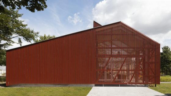 Winnaar arc12 architectuur proyecto roble 0 560x316