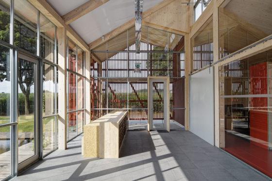 Winnaar arc12 architectuur proyecto roble 10 560x373