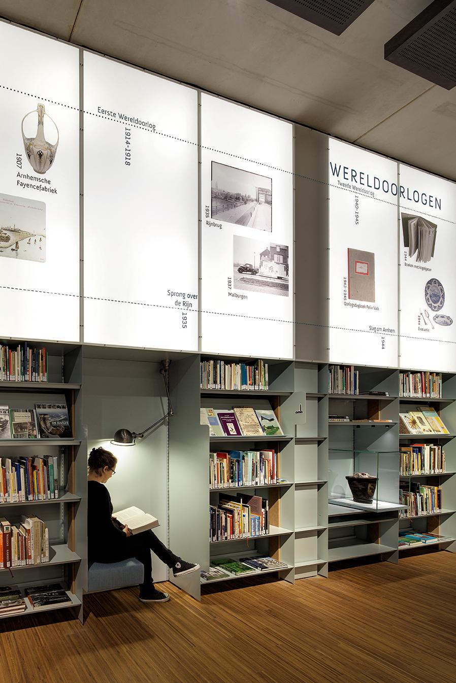 Winnaar arc14 interieur interieur rozet arnhem de architect for Interieur ontwerp programma