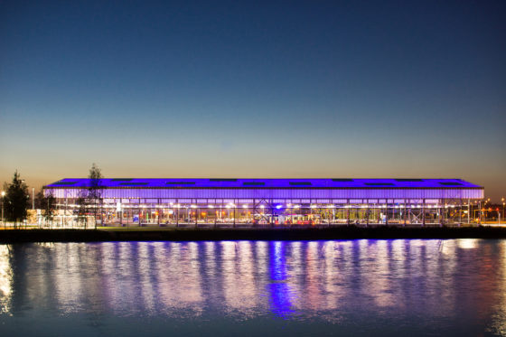 Winnaar arc15 innovatie award busstation schiphol noord door claessens erdmann 0 560x373
