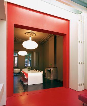 Woning en kantoor in mechelen door dmva architecten 0 343x420