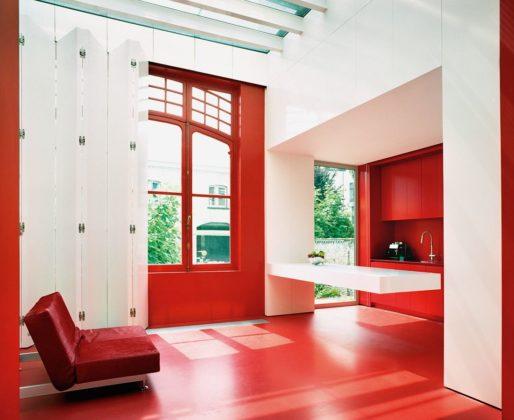 Woning en kantoor in mechelen door dmva architecten 1 514x420