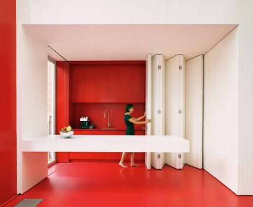 Woning en kantoor in mechelen door dmva architecten 2 514x420