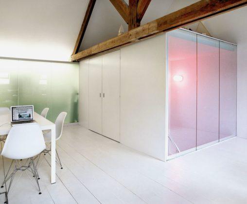 Woning en kantoor in mechelen door dmva architecten 3 508x420