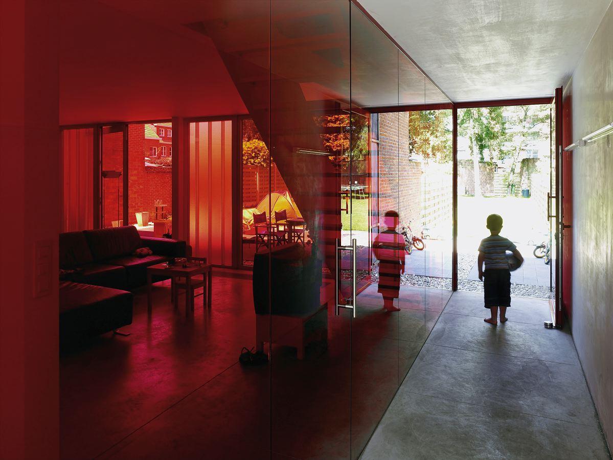 Woning in turnhout door dmva architecten de architect for Brosens interieur