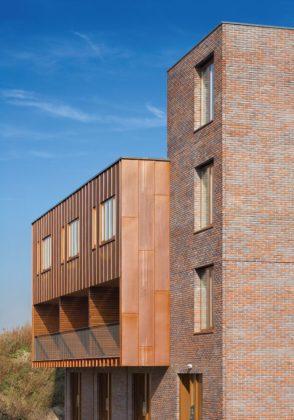 Woningen in vreeswijk door bakers architecten 0 294x420