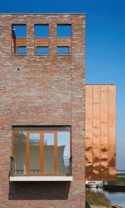 Woningen in vreeswijk door bakers architecten 1 252x420