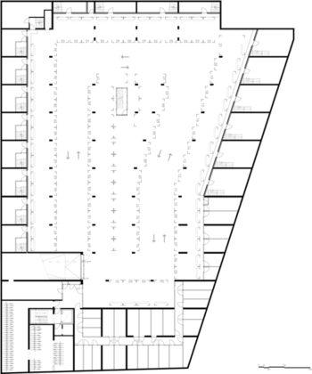 Woonblok op ijburg amsterdam 11 350x420