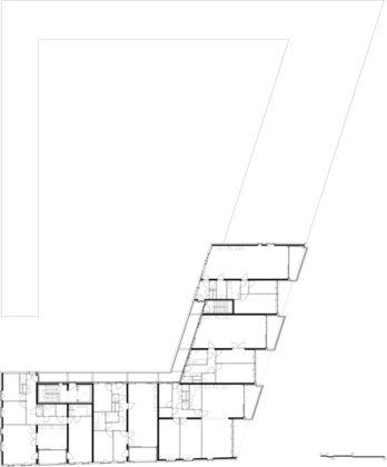 Woonblok op ijburg amsterdam 12 348x420