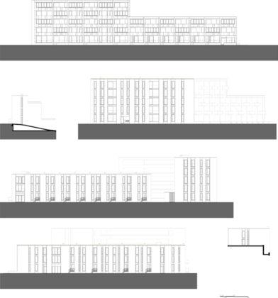 Woonblok op ijburg amsterdam 18 392x420