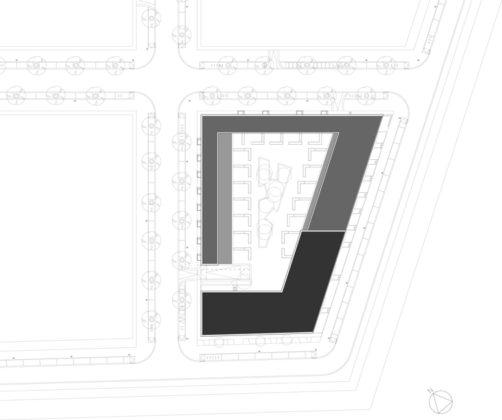 Woonblok op ijburg amsterdam 7 502x420