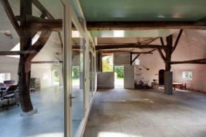 Woonboerderij in Geesteren door Studio Groen+Schild