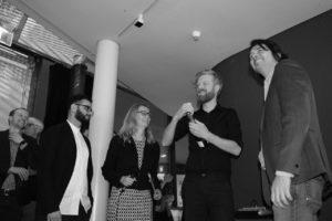 Workshop architecten maakt vliegende start