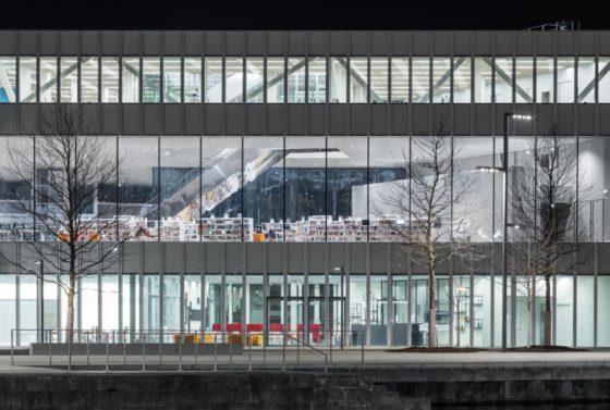 10 biblioth%c3%a8que alexis de tocqueville  photo by delfino sisto legnani and marco cappelletti 560x377