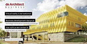 de Architect Business editie 2 - 2017