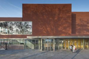 Sportcentrum Activum Hoogeveen – diederendirrix