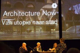 Van utopie naar stad
