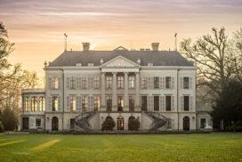 Herontwikkeld Landgoed Broekhuizen – Braaksma Roos Architectenbureau
