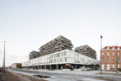 Bouwblok Cadiz – POLO Architects & META architectuurbureau