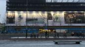 Grootste canvas ter wereld te zien in Amsterdam