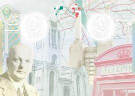 Dezeen introduceert competitie voor nieuw UK paspoort