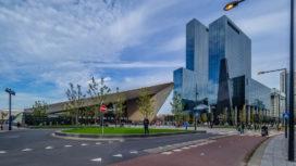 Reddingsplan voor Rotterdamse icoon