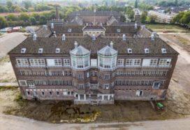 Hoofdgebouw Zuiderziekenhuis krijgt loftappartementen