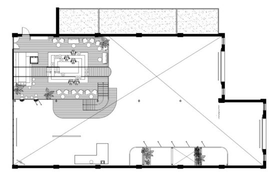 Kanarieclub studio modijefsky hallen amsterdam plattegrond 1 560x354