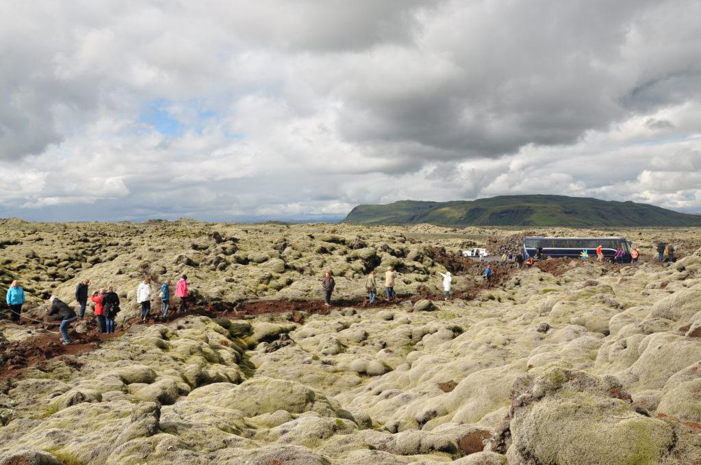 NOHNIK maakt omvangrijke visie voor UNESCO Katla Geopark in IJsland
