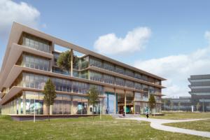 Powerhouse ontwerpt EMEA hoofdkantoor ASICS