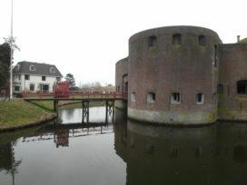 Provincie investeert 9 miljoen in Stelling van Amsterdam