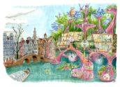 Agendatip – Tropic City Amsterdam