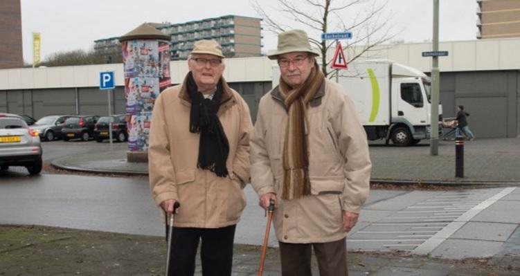 Wijkportret Geleen-Zuid/ Kluis, Sittard-Geleen (Foto: Rufus de Vries)