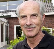Prof.dr.ir. Gerard van Zeijl overleden