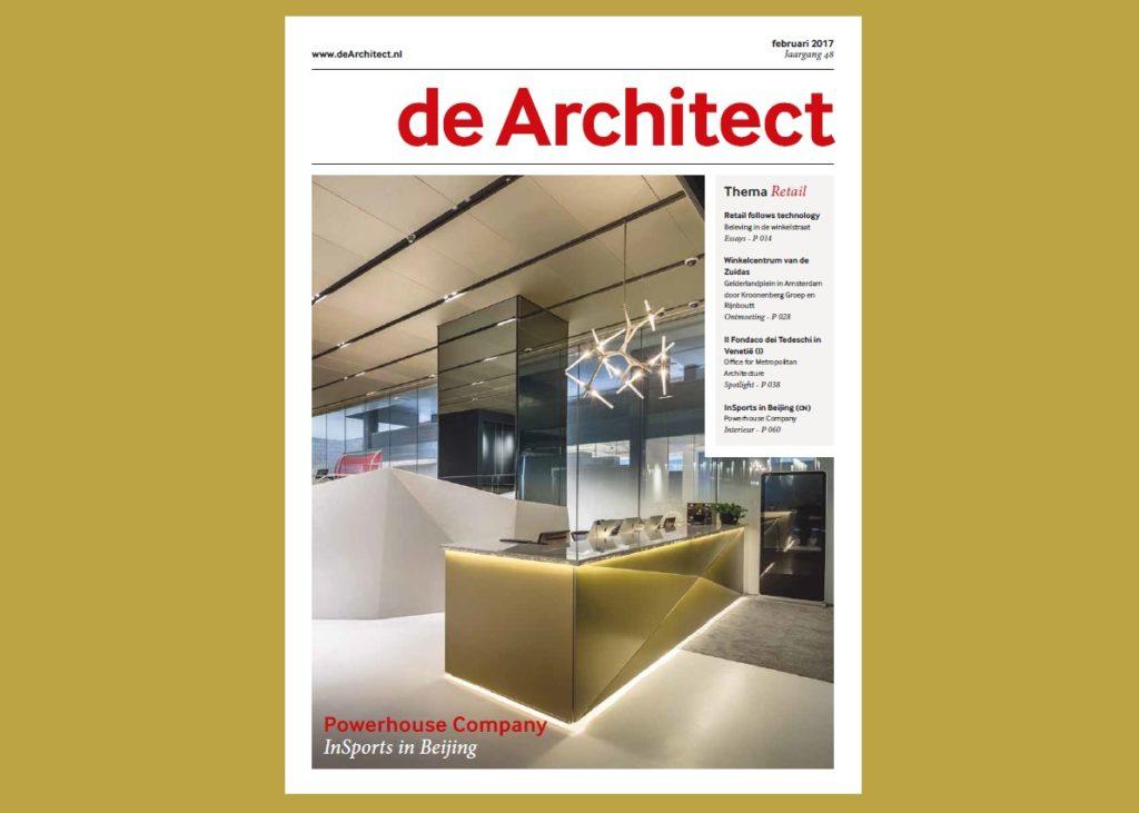 de Architect februari 2017