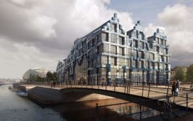 House of Delft als ode aan de pioniers van de stad
