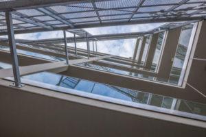 Sakura sociale woningbouw – Nerma Linsberger