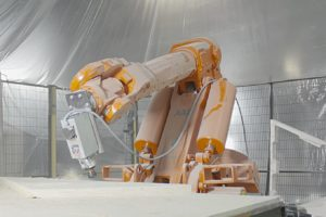 Blog – Robotica in architectuur