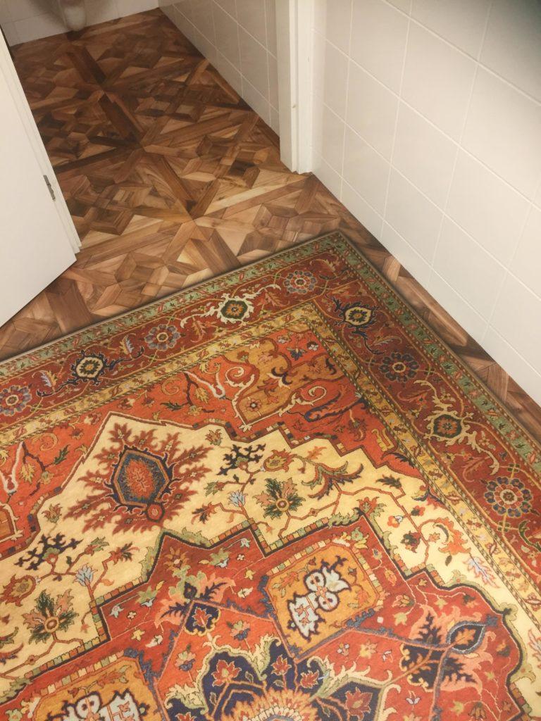 De vloer leeft Blog Katja van Roosmalen Rob de Lange M4four