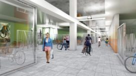 Renovatie Brusselse (pre)metrostations Beurs en De Brouckère