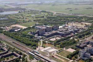 Open Oproep herontwikkeling entree en voorterrein AMC Amsterdam