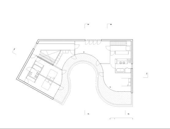 Casa kwantes mvrdv 5 556x420