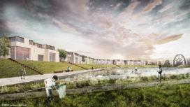 Opdracht herontwikkeling Suikerfabrieksterrein Veurne naar team 'Suikerpark'