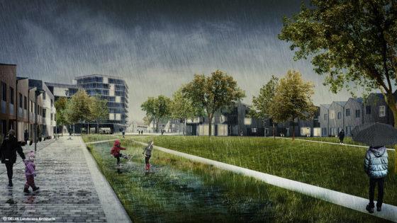 Delva landscape architects amsterdam steven delva ion veurne suikerpark montage water 560x315