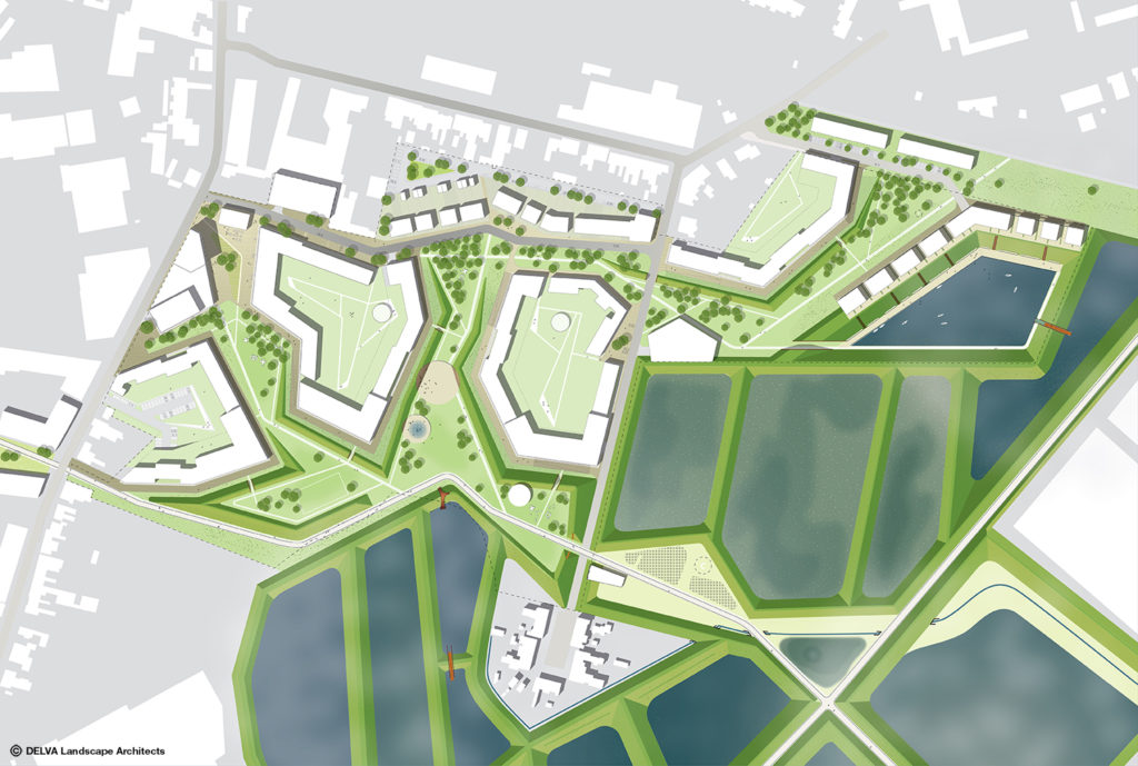 DELVA_Landscape_Suikerpark_Veurne