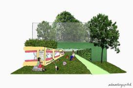 Behoefte aan meer groen in Nieuw-West