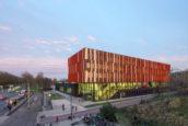 Hout- en meubileringscollege Rotterdam – RoosRos