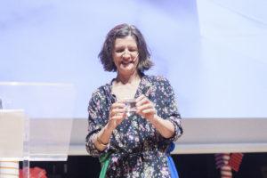 Hella Jongerius krijgt Sikkensprijs van 2017