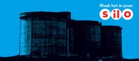 Nieuwe bestemming gezocht voor silo's Zeeburgereiland